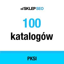100 linków - Katalogi PKSI