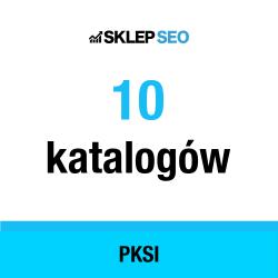 10 linków - Katalogi PKSI...