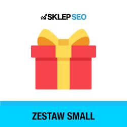 55 linków - Zestaw SMALL