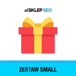 140 linków - Zestaw SMALL 2