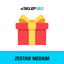 230 linków - Zestaw MEDIUM 2